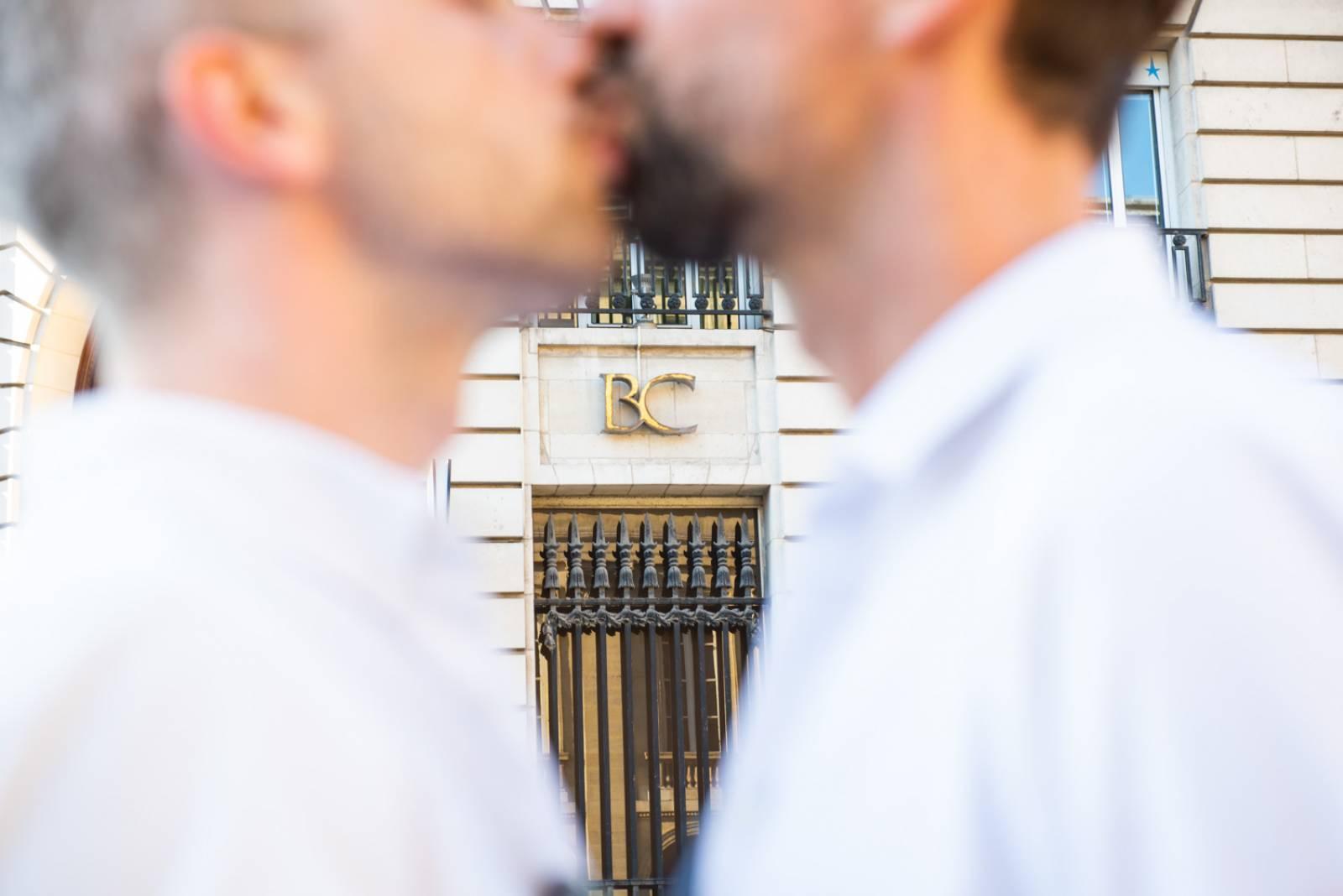 Mariage Gay Bordeaux