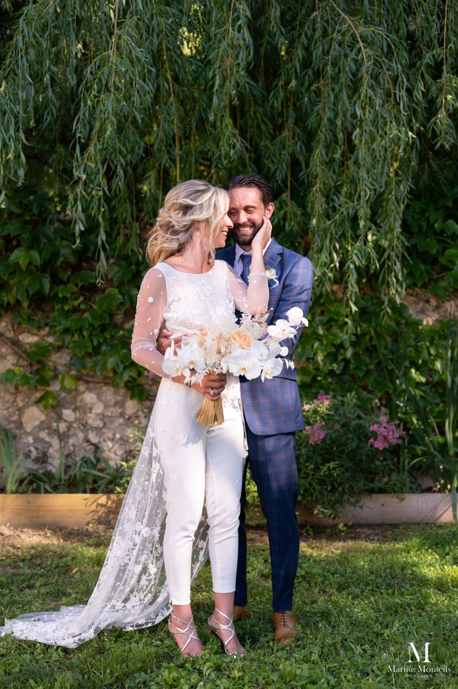 Le Mariage de Mélanie & Stanislas le 12 Juin 2021
