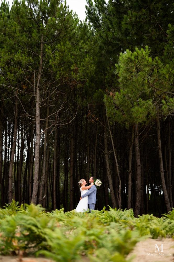 Le Mariage de Aline & Romain le 31 Juillet